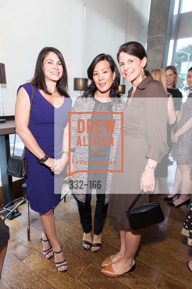 Melinda Johnson, Aileen Lee, Courtney O'Donnell, Elle Women in Tech, Prospect. 300 Spear Street, June 15th, 2015,Drew Altizer, Drew Altizer Photography, full-service agency, private events, San Francisco photographer, photographer california