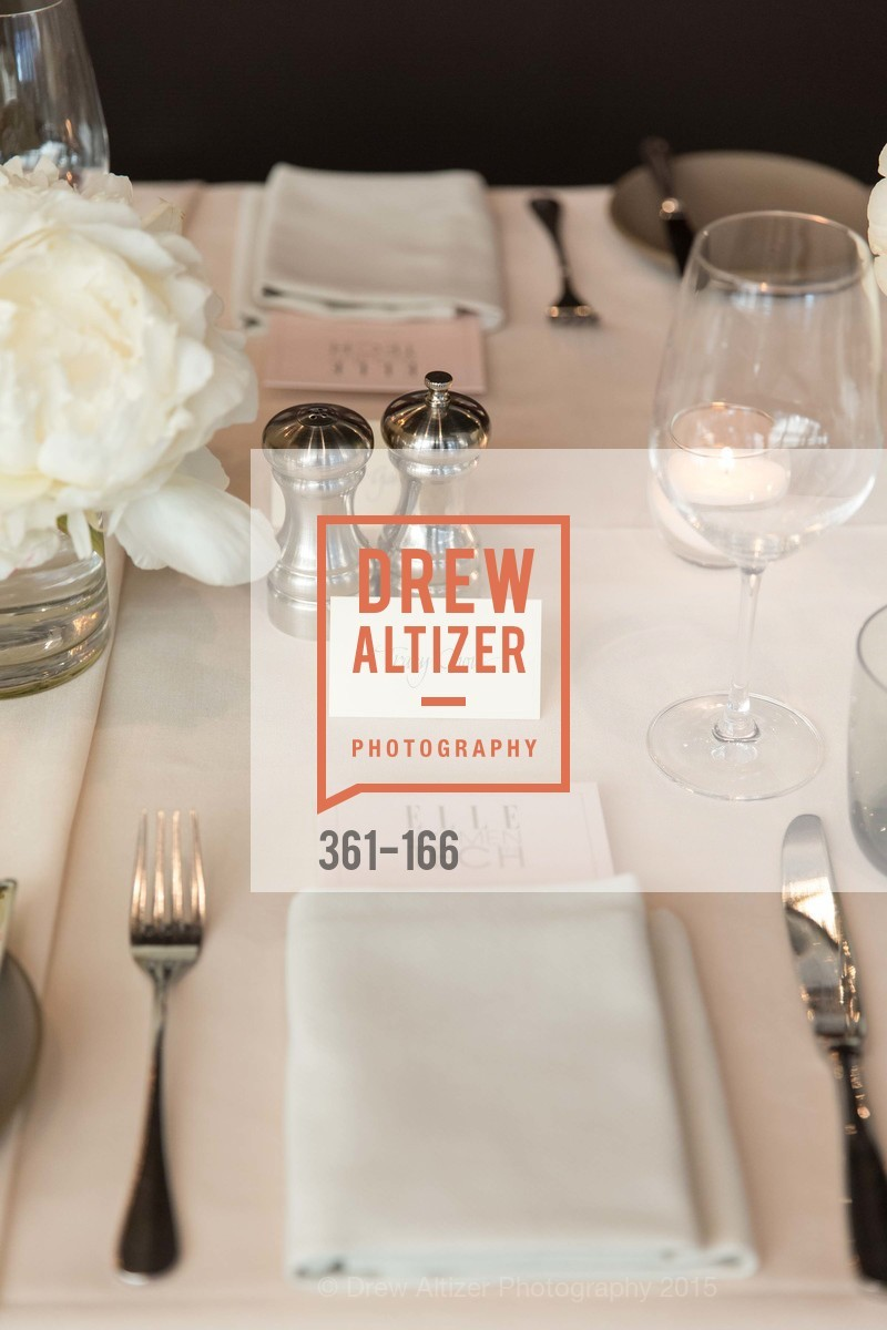 Atmosphere, Elle Women in Tech, Prospect. 300 Spear Street, June 15th, 2015,Drew Altizer, Drew Altizer Photography, full-service agency, private events, San Francisco photographer, photographer california