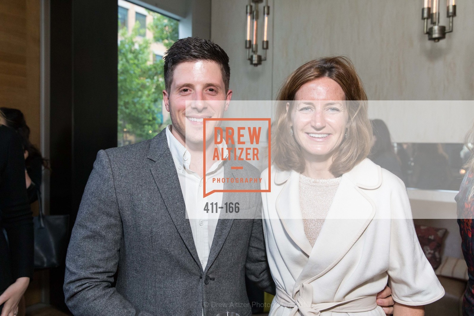 Seth Plattner, Lisa Chase, Elle Women in Tech, Prospect. 300 Spear Street, June 15th, 2015,Drew Altizer, Drew Altizer Photography, full-service agency, private events, San Francisco photographer, photographer california