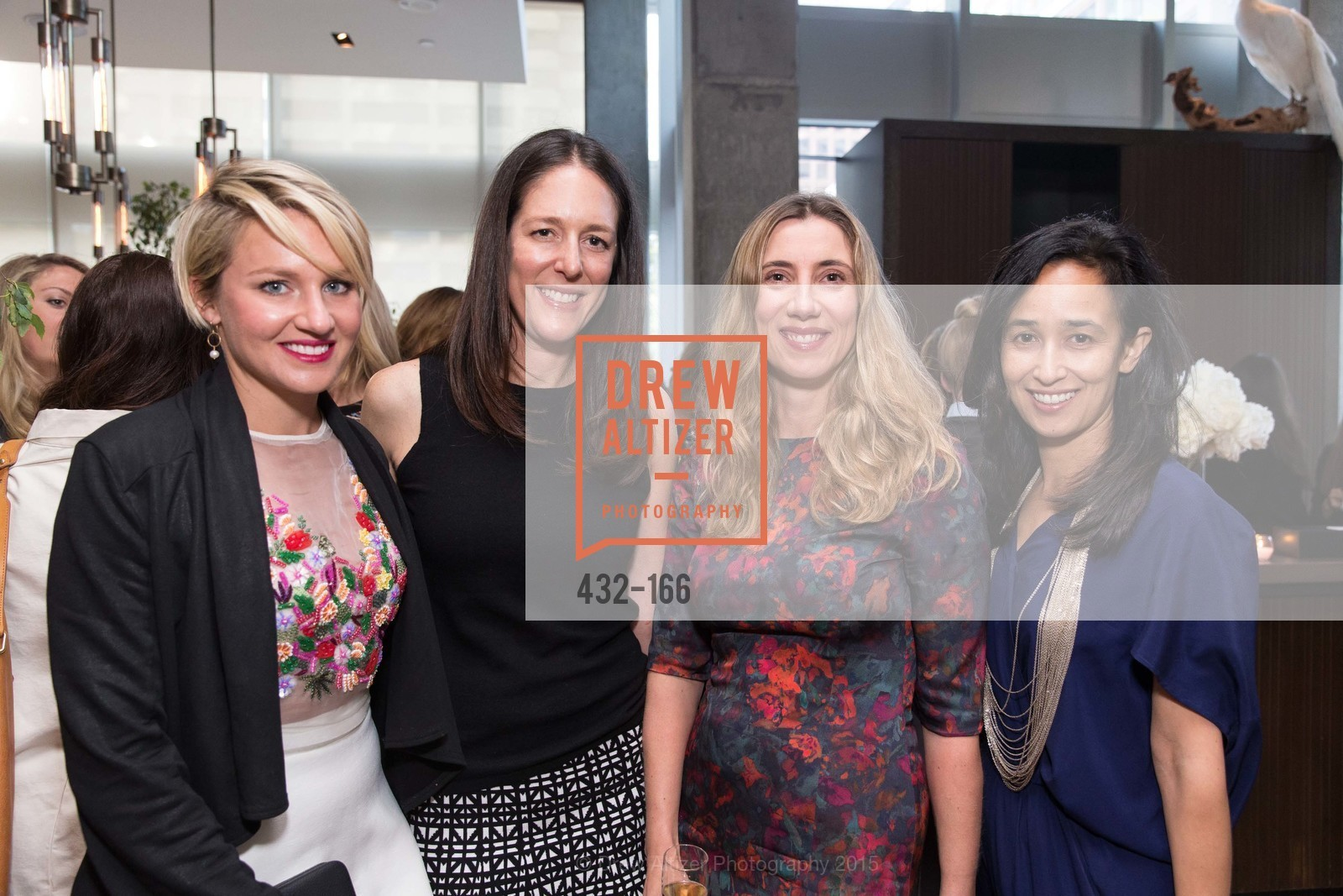 Maghan McDowell, Lisa Tarter, Shari Jones, Mariam Naficy, Elle Women in Tech, Prospect. 300 Spear Street, June 15th, 2015,Drew Altizer, Drew Altizer Photography, full-service agency, private events, San Francisco photographer, photographer california