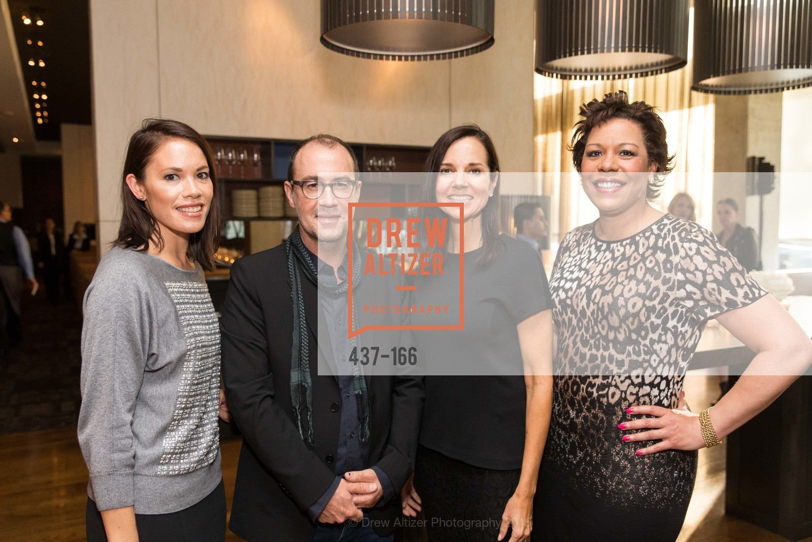 Jenelle Seltzer, Greg Myler, Tiffany Anastasakis, Michelle Jacobson, Elle Women in Tech, Prospect. 300 Spear Street, June 15th, 2015,Drew Altizer, Drew Altizer Photography, full-service agency, private events, San Francisco photographer, photographer california