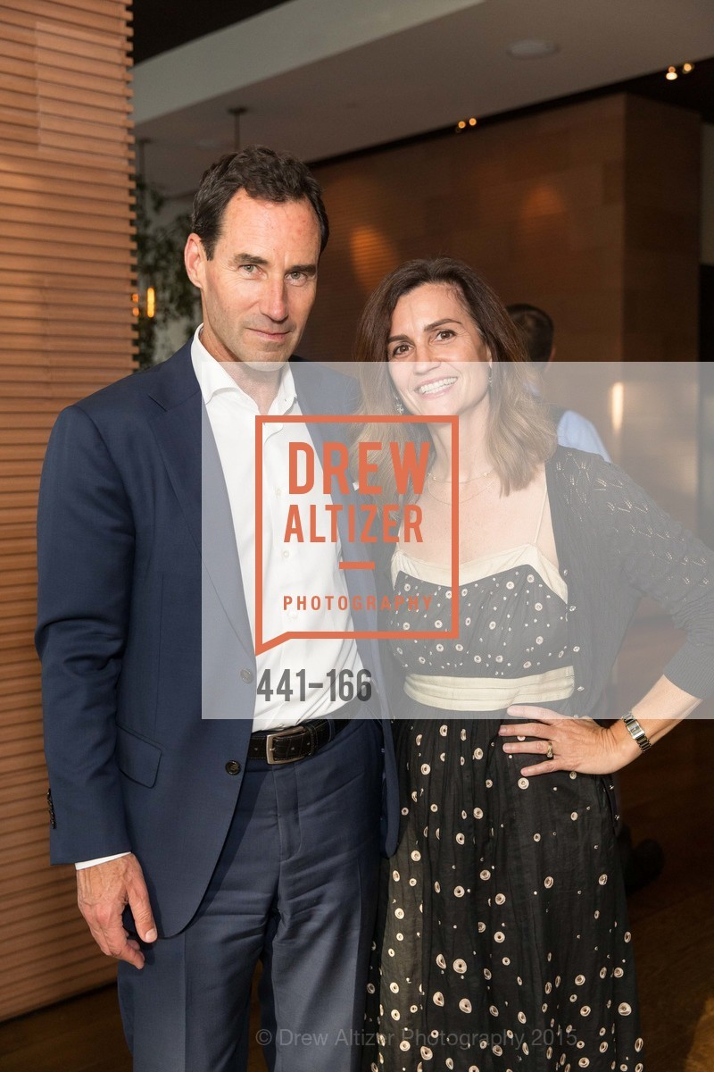 Kevin O'Malley, Elisabeth Charles, Elle Women in Tech, Prospect. 300 Spear Street, June 15th, 2015,Drew Altizer, Drew Altizer Photography, full-service agency, private events, San Francisco photographer, photographer california