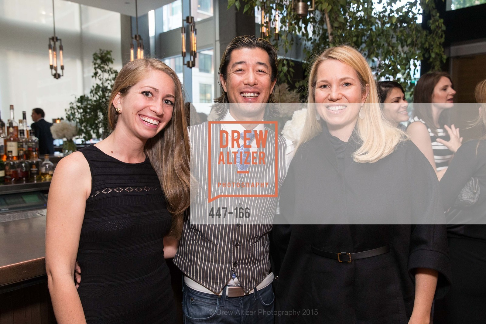 Grace Barey, Tim Narita, Jessica Livingston, Elle Women in Tech, Prospect. 300 Spear Street, June 15th, 2015,Drew Altizer, Drew Altizer Photography, full-service agency, private events, San Francisco photographer, photographer california