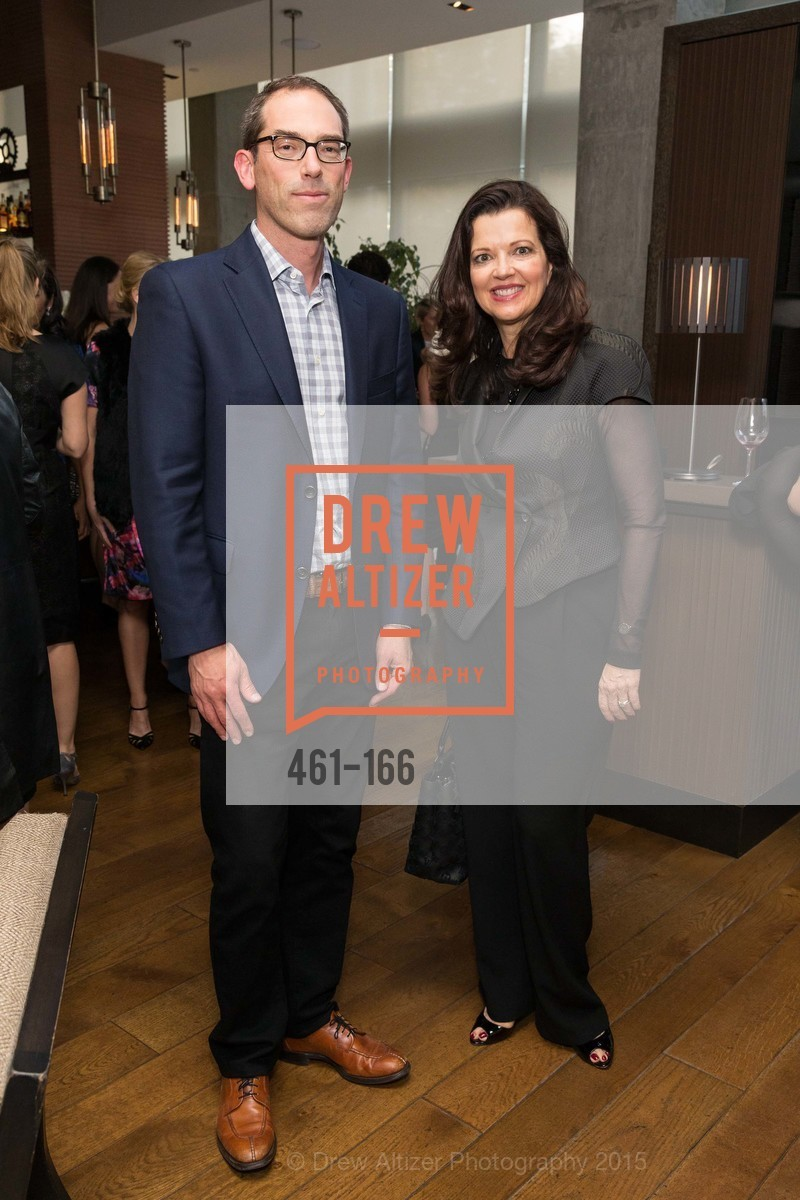 David Schwazbach, Mary van Praag, Elle Women in Tech, Prospect. 300 Spear Street, June 15th, 2015,Drew Altizer, Drew Altizer Photography, full-service agency, private events, San Francisco photographer, photographer california