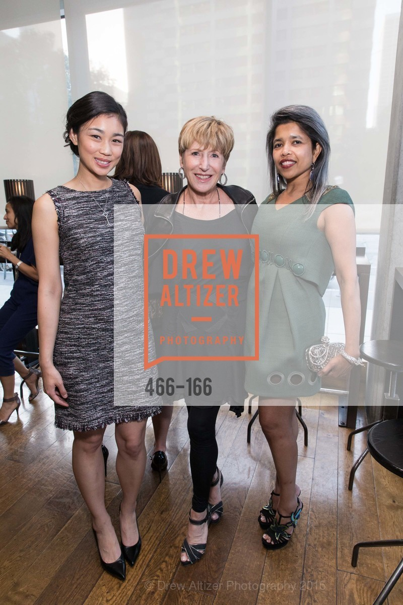 Tracy Chou, Ann Paolini, Deepa Pakianathan, Elle Women in Tech, Prospect. 300 Spear Street, June 15th, 2015,Drew Altizer, Drew Altizer Photography, full-service agency, private events, San Francisco photographer, photographer california