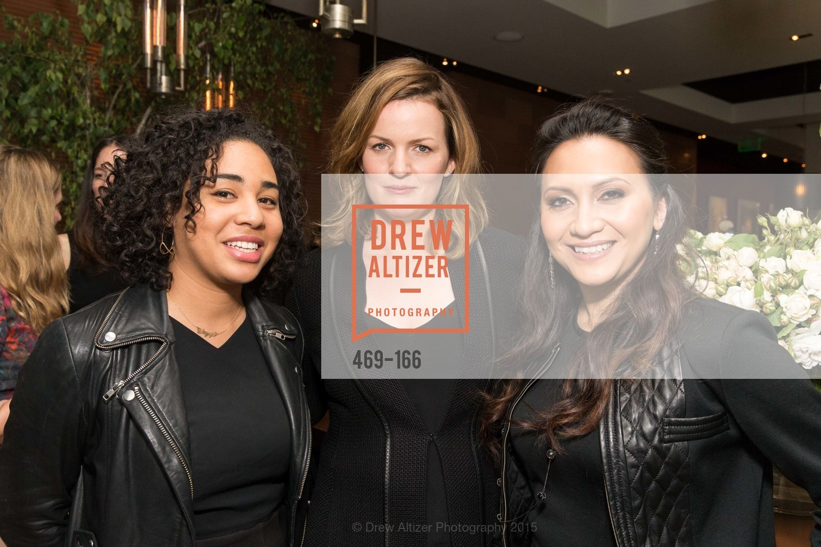 Lauren Jones, Maggie Bullock, Sarah Haider, Elle Women in Tech, Prospect. 300 Spear Street, June 15th, 2015,Drew Altizer, Drew Altizer Photography, full-service agency, private events, San Francisco photographer, photographer california