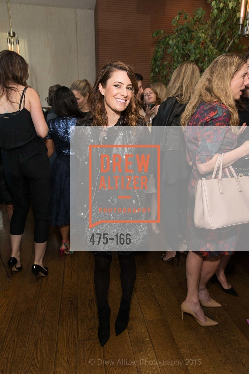 Alicia Lund, Elle Women in Tech, Prospect. 300 Spear Street, June 15th, 2015,Drew Altizer, Drew Altizer Photography, full-service agency, private events, San Francisco photographer, photographer california