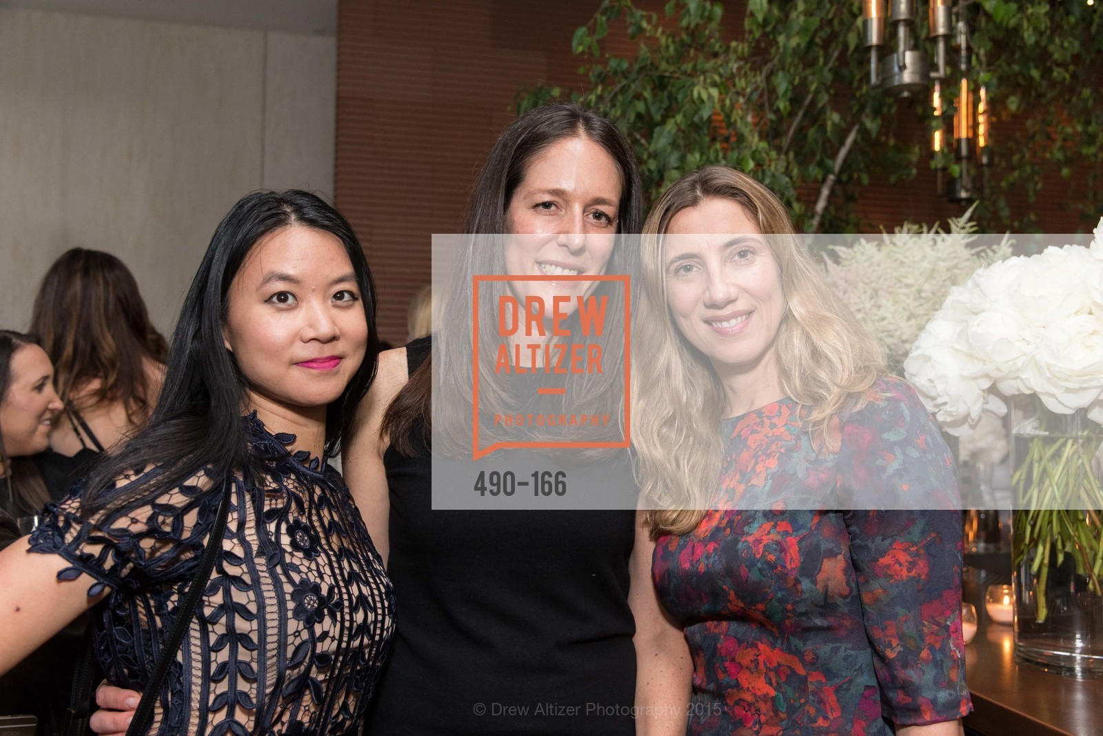 Michelle Lam, Lisa Tarter, Shari Jones, Elle Women in Tech, Prospect. 300 Spear Street, June 15th, 2015,Drew Altizer, Drew Altizer Photography, full-service event agency, private events, San Francisco photographer, photographer California