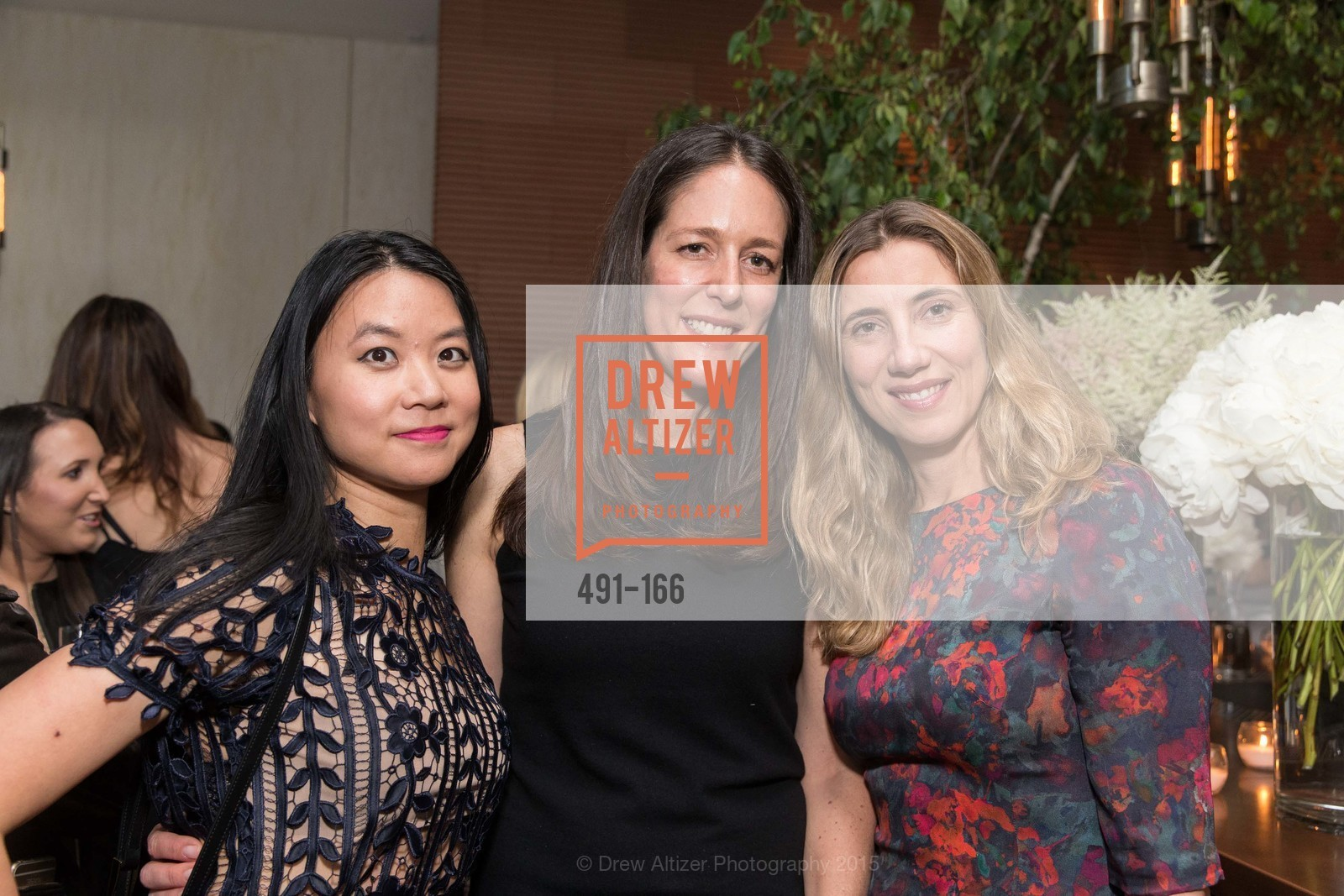 Michelle Lam, Lisa Tarter, Shari Jones, Elle Women in Tech, Prospect. 300 Spear Street, June 15th, 2015,Drew Altizer, Drew Altizer Photography, full-service agency, private events, San Francisco photographer, photographer california