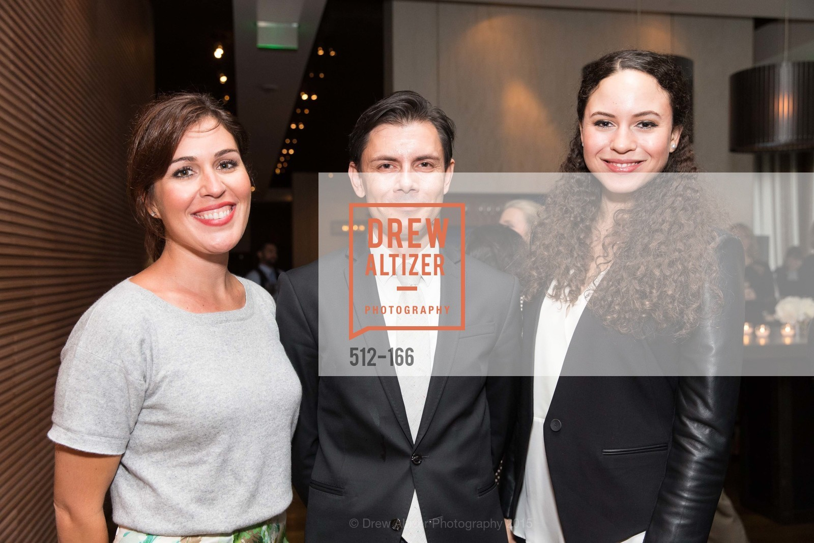 Kelly Michelena, Damian Matthews, Kelcey Morton, Elle Women in Tech, Prospect. 300 Spear Street, June 15th, 2015,Drew Altizer, Drew Altizer Photography, full-service agency, private events, San Francisco photographer, photographer california