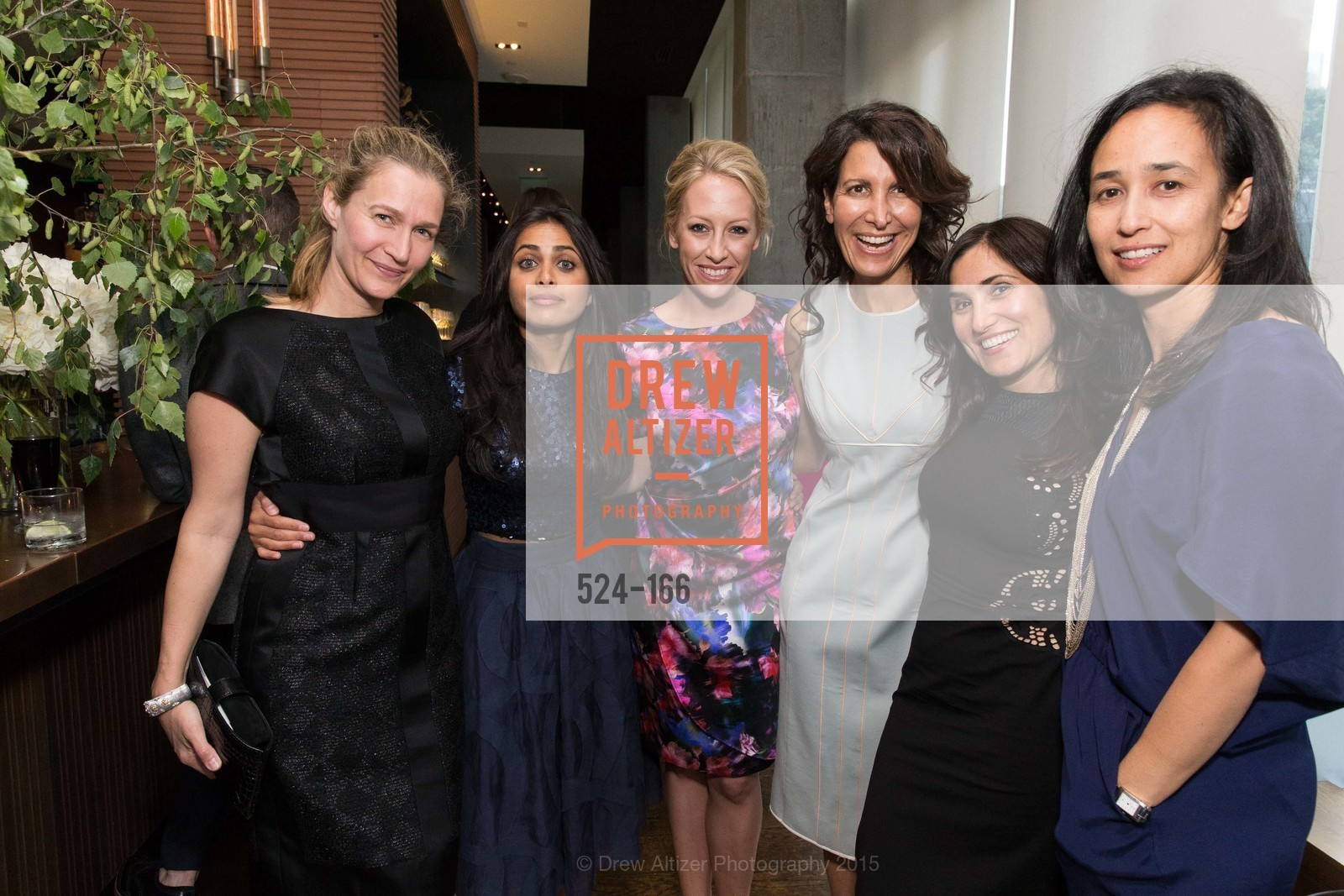 Nina Stanford, Ruzwana Bashir, Julia Hartz, Tina Sharkey, Zem Joaquin, Mariam Naficy, Elle Women in Tech, Prospect. 300 Spear Street, June 15th, 2015,Drew Altizer, Drew Altizer Photography, full-service agency, private events, San Francisco photographer, photographer california