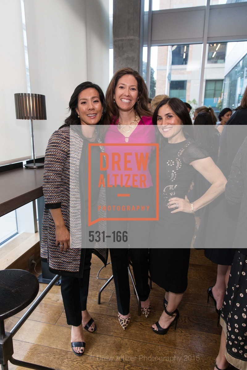 Aileen Lee, Kristine Shine, Zem Joaquin, Elle Women in Tech, Prospect. 300 Spear Street, June 15th, 2015,Drew Altizer, Drew Altizer Photography, full-service agency, private events, San Francisco photographer, photographer california