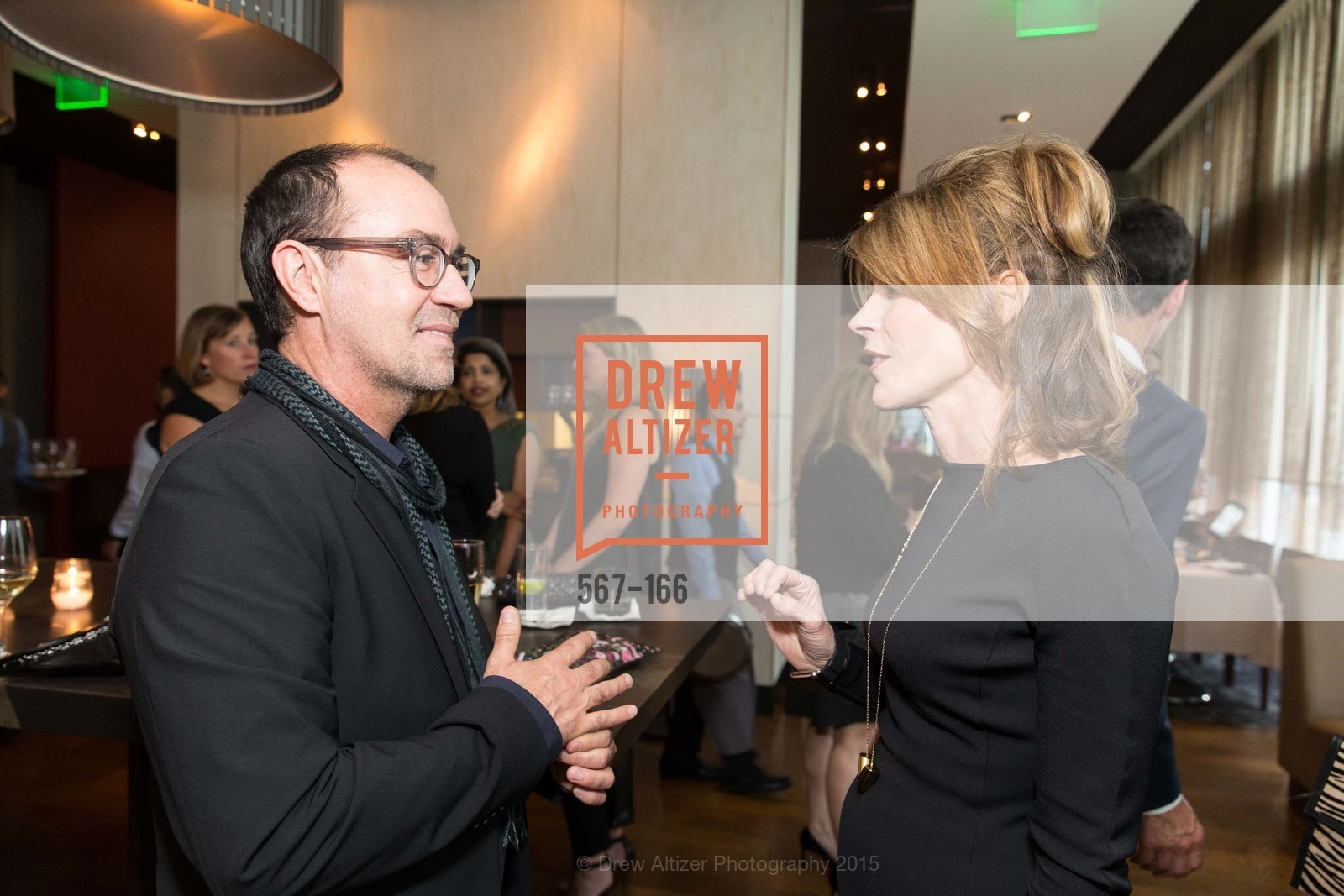 Greg Myker, Robbie Myers, Elle Women in Tech, Prospect. 300 Spear Street, June 15th, 2015,Drew Altizer, Drew Altizer Photography, full-service agency, private events, San Francisco photographer, photographer california
