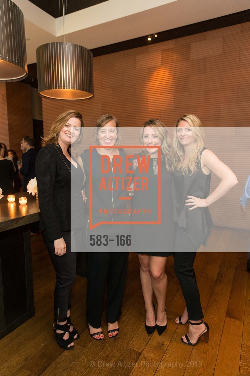 Maggie Bullock, Liz Hodges, Jacquie Storey, Rachel Baker, Elle Women in Tech, Prospect. 300 Spear Street, June 15th, 2015,Drew Altizer, Drew Altizer Photography, full-service agency, private events, San Francisco photographer, photographer california