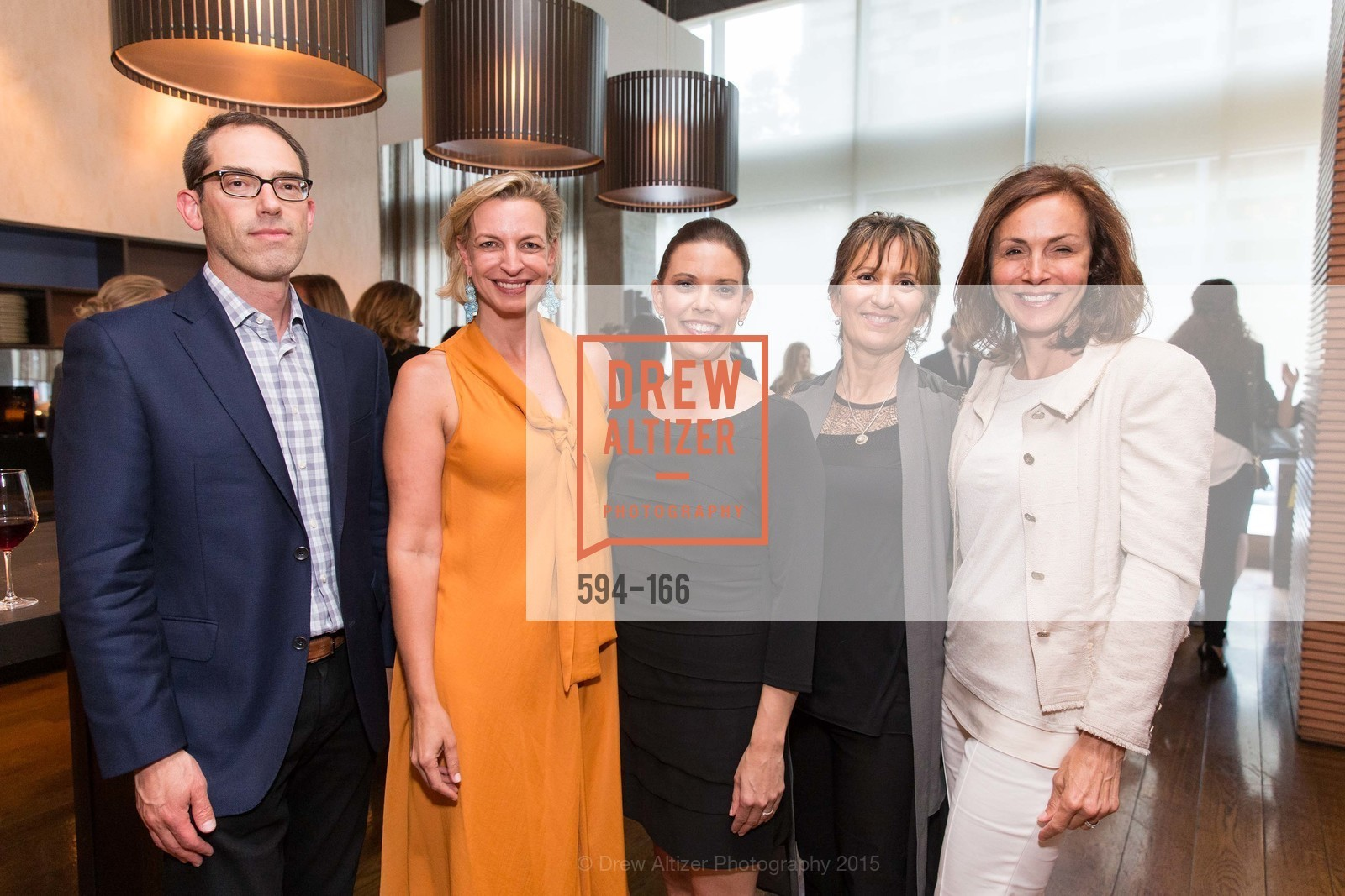 David Schwazbac, Michelle Paris, Sharon Behnke, Kim Miller, Elle Women in Tech, Prospect. 300 Spear Street, June 15th, 2015,Drew Altizer, Drew Altizer Photography, full-service agency, private events, San Francisco photographer, photographer california