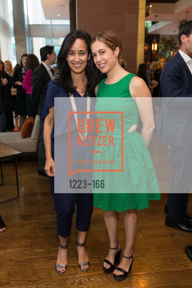 Mariam Naficy, Alison Pincus, Elle Women in Tech, Prospect. 300 Spear Street, June 15th, 2015,Drew Altizer, Drew Altizer Photography, full-service agency, private events, San Francisco photographer, photographer california