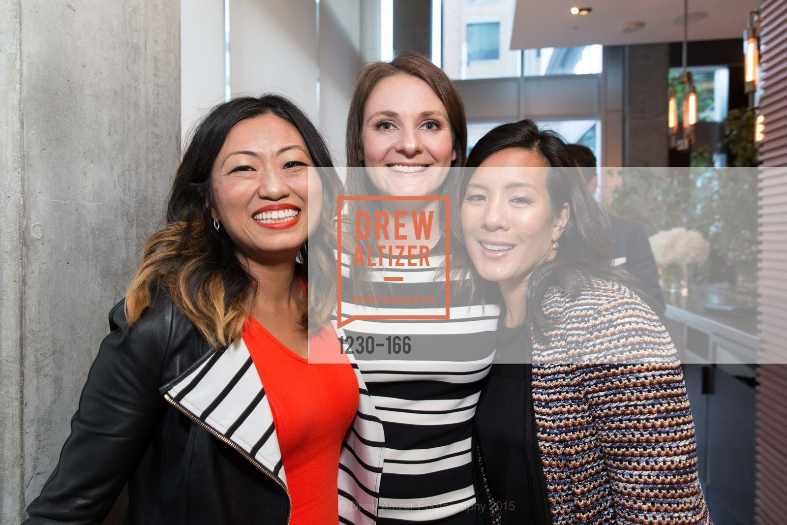 Jane Park, Melissa Zatlyn, Aileen Lee, Elle Women in Tech, Prospect. 300 Spear Street, June 15th, 2015,Drew Altizer, Drew Altizer Photography, full-service agency, private events, San Francisco photographer, photographer california