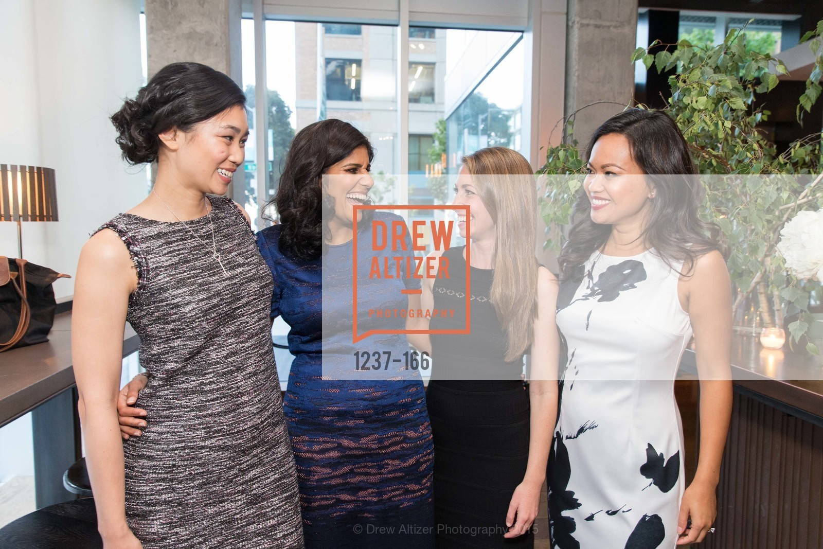 Tracy Chou, Selina Tobaccowala, Mary Grove, Elle Women in Tech, Prospect. 300 Spear Street, June 15th, 2015,Drew Altizer, Drew Altizer Photography, full-service agency, private events, San Francisco photographer, photographer california