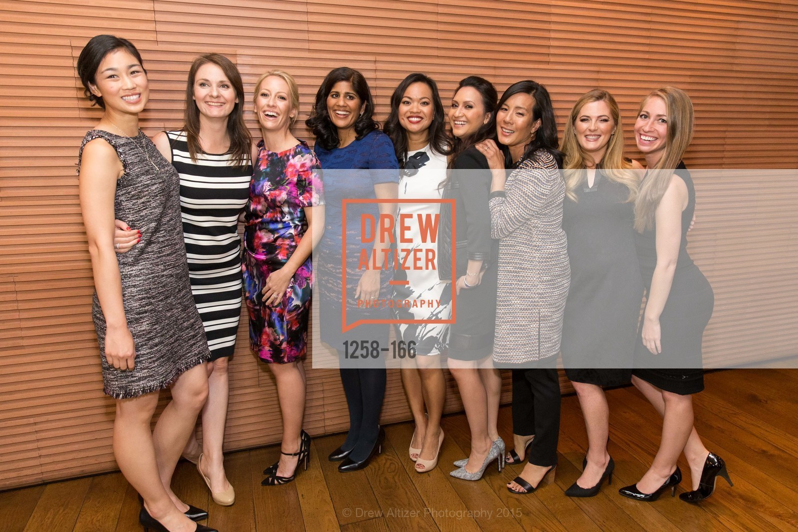 Tracy Chou, Melissa Zatlyn, Julia Hartz, Selina Tobaccowala, Mary Grove, Sarah Haider, Aileen Lee, Elizabeth Iorne, Elle Women in Tech, Prospect. 300 Spear Street, June 15th, 2015,Drew Altizer, Drew Altizer Photography, full-service agency, private events, San Francisco photographer, photographer california
