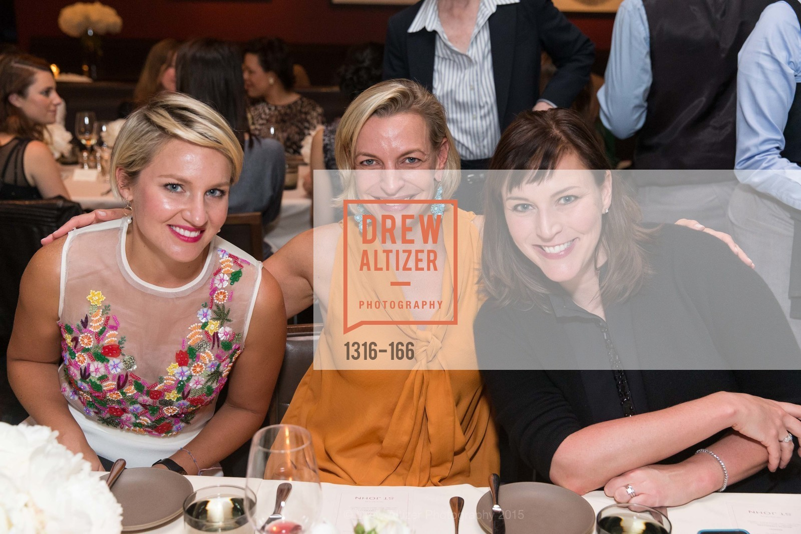 Maghan McDowell, Michelle Paris, Audrey Cooper, Elle Women in Tech, Prospect. 300 Spear Street, June 15th, 2015,Drew Altizer, Drew Altizer Photography, full-service agency, private events, San Francisco photographer, photographer california