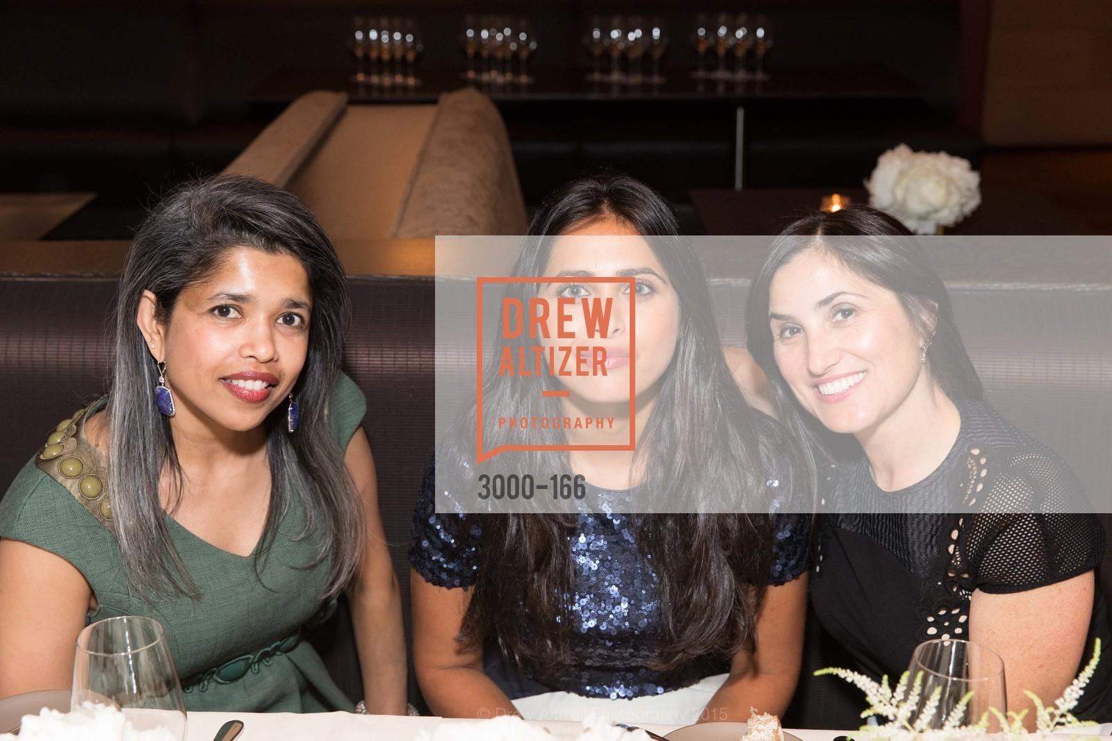 Deepa Pakianathan, Ruzwana Bashir, Zem Joaquin, Photo #3000-166
