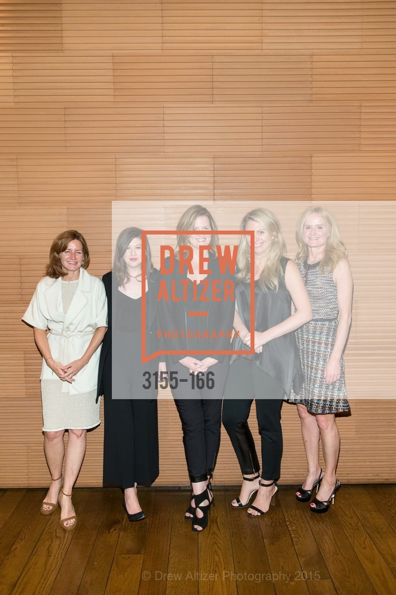 Lisa Chase, Maggie Bullock, Laurie Abraham, Elle Women in Tech, Prospect. 300 Spear Street, June 15th, 2015,Drew Altizer, Drew Altizer Photography, full-service event agency, private events, San Francisco photographer, photographer California