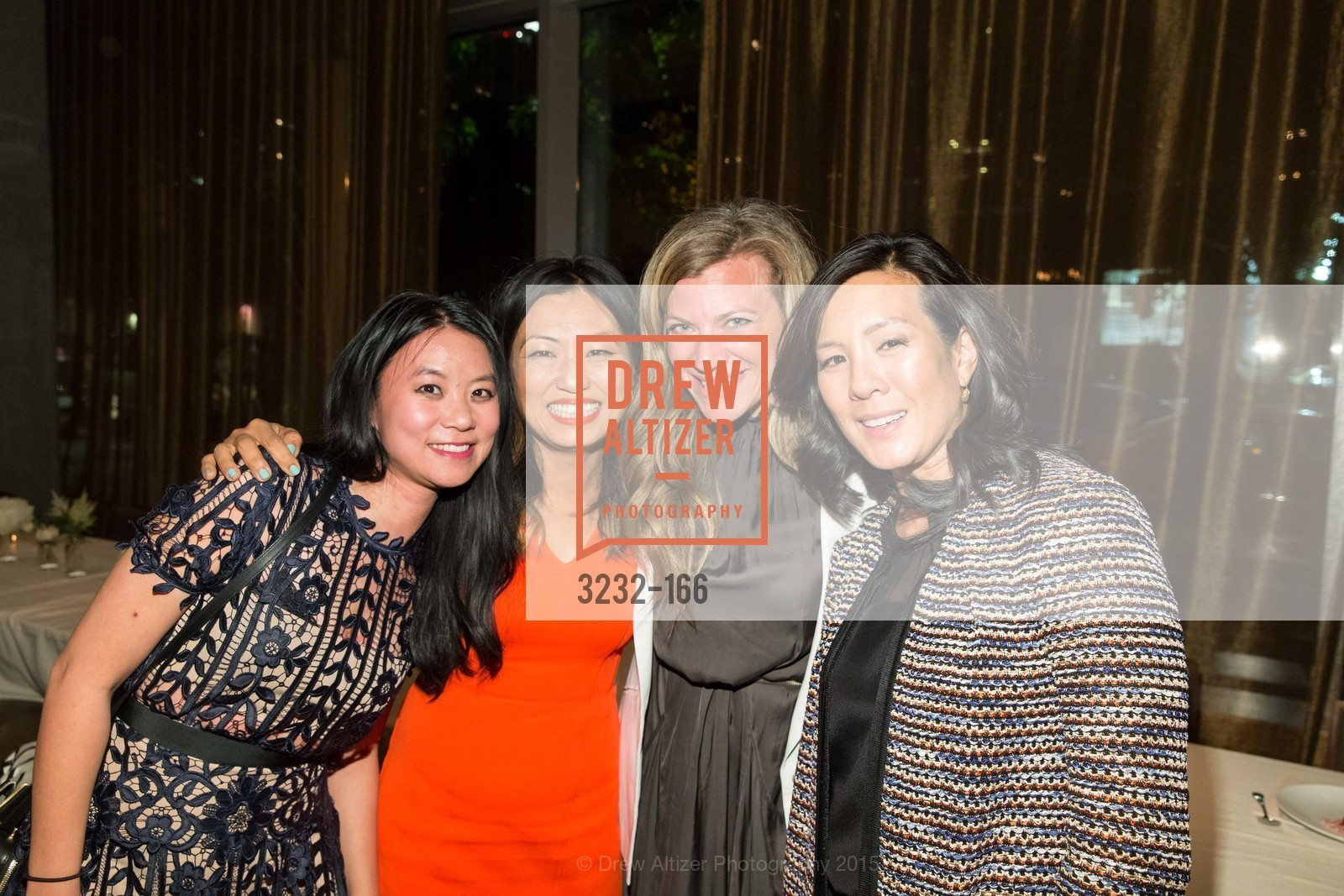 Michelle Lam, Jane Park, Nola Weinstein, Aileen Lee, Elle Women in Tech, Prospect. 300 Spear Street, June 15th, 2015,Drew Altizer, Drew Altizer Photography, full-service agency, private events, San Francisco photographer, photographer california