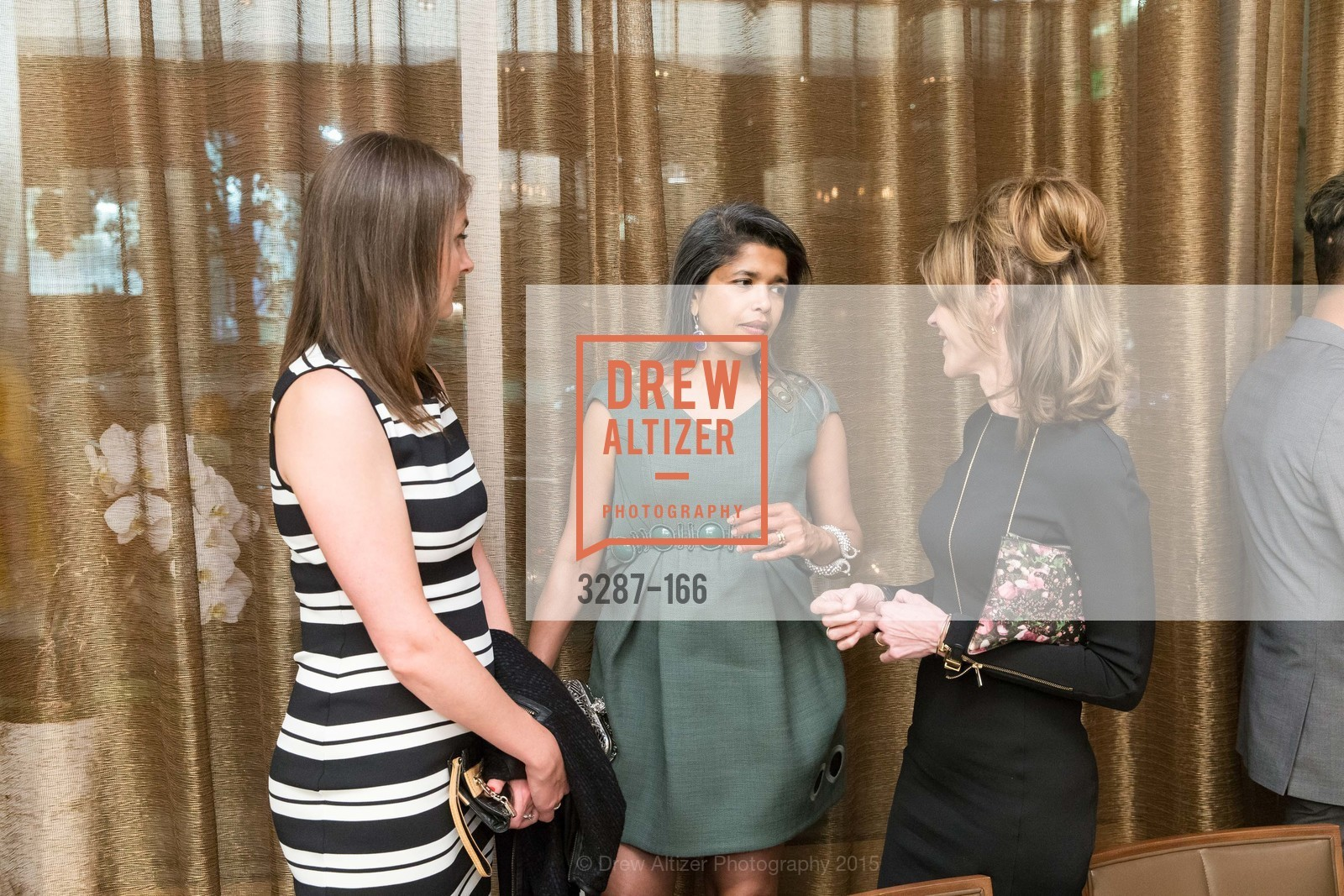 Melissa Zatlyn, Deepa Pakianathan, Robbie Myers, Elle Women in Tech, Prospect. 300 Spear Street, June 15th, 2015,Drew Altizer, Drew Altizer Photography, full-service agency, private events, San Francisco photographer, photographer california