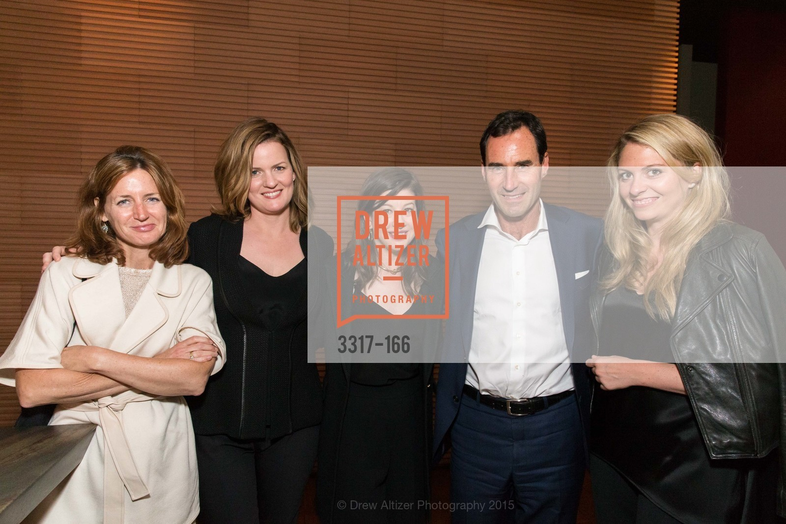 Lisa Chase, Maggie Bullock, Kevin O'Malley, Elle Women in Tech, Prospect. 300 Spear Street, June 15th, 2015,Drew Altizer, Drew Altizer Photography, full-service agency, private events, San Francisco photographer, photographer california