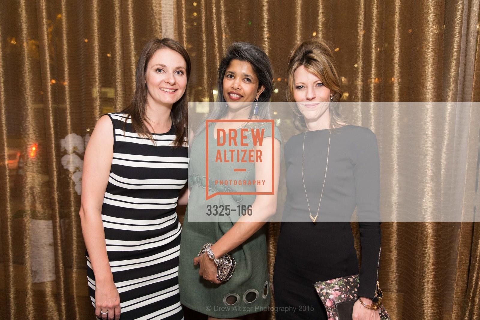 Michelle Zatlyn, Deepa Pakianathan, Robbie Myers, Photo #3325-166