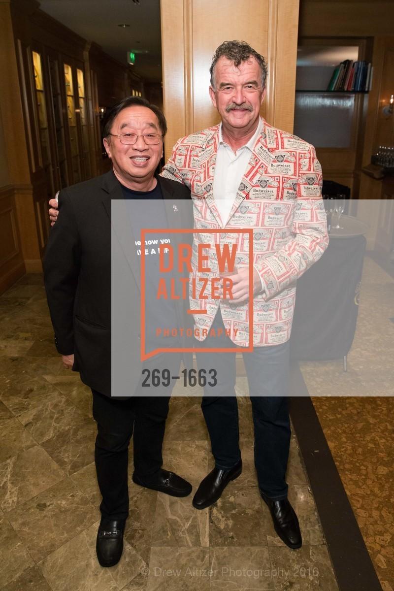 Jonathan Leong, Roger King, Photo #269-1663