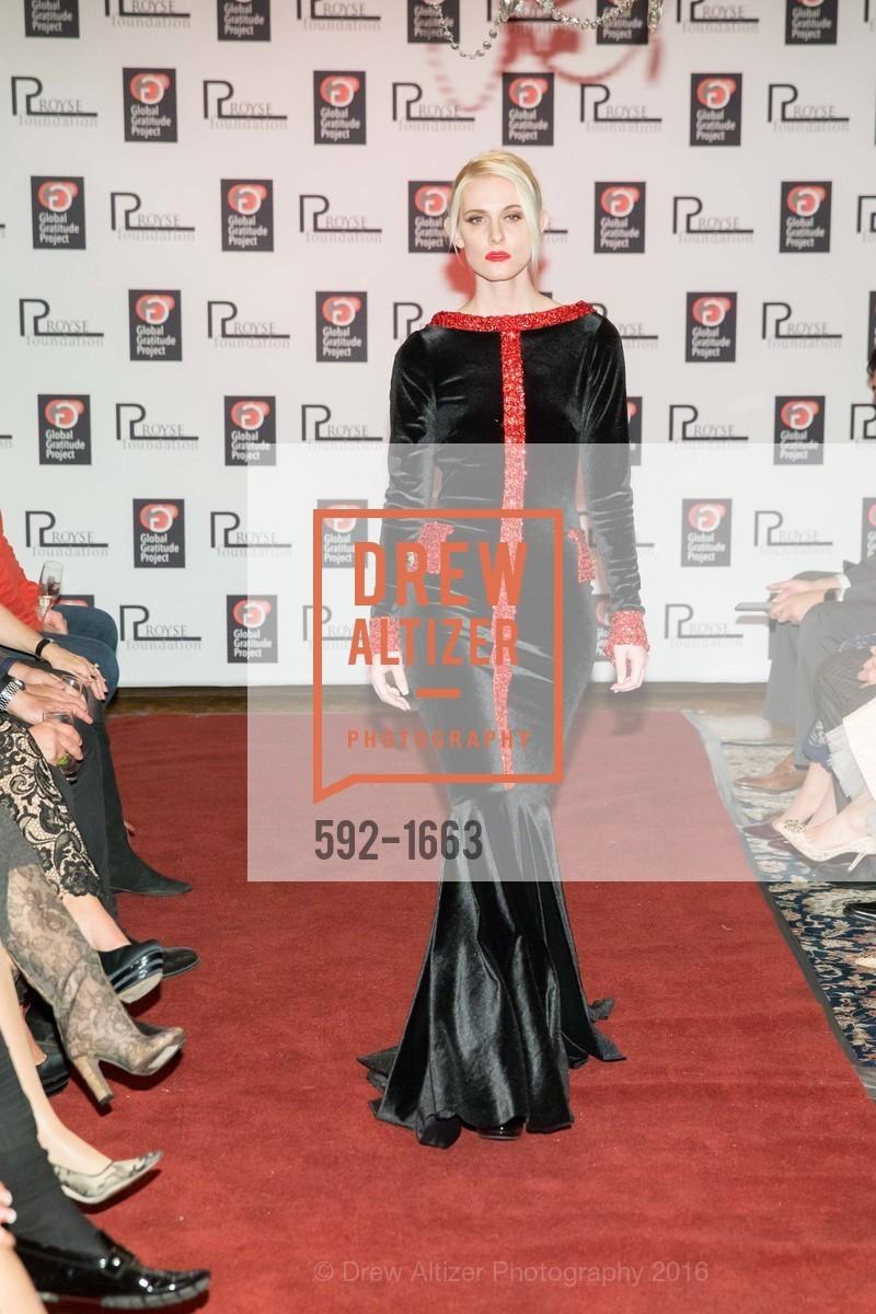 Fashion Show, Photo #592-1663
