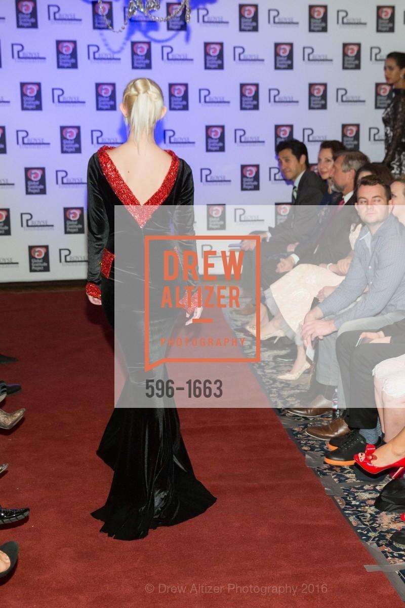Fashion Show, Photo #596-1663
