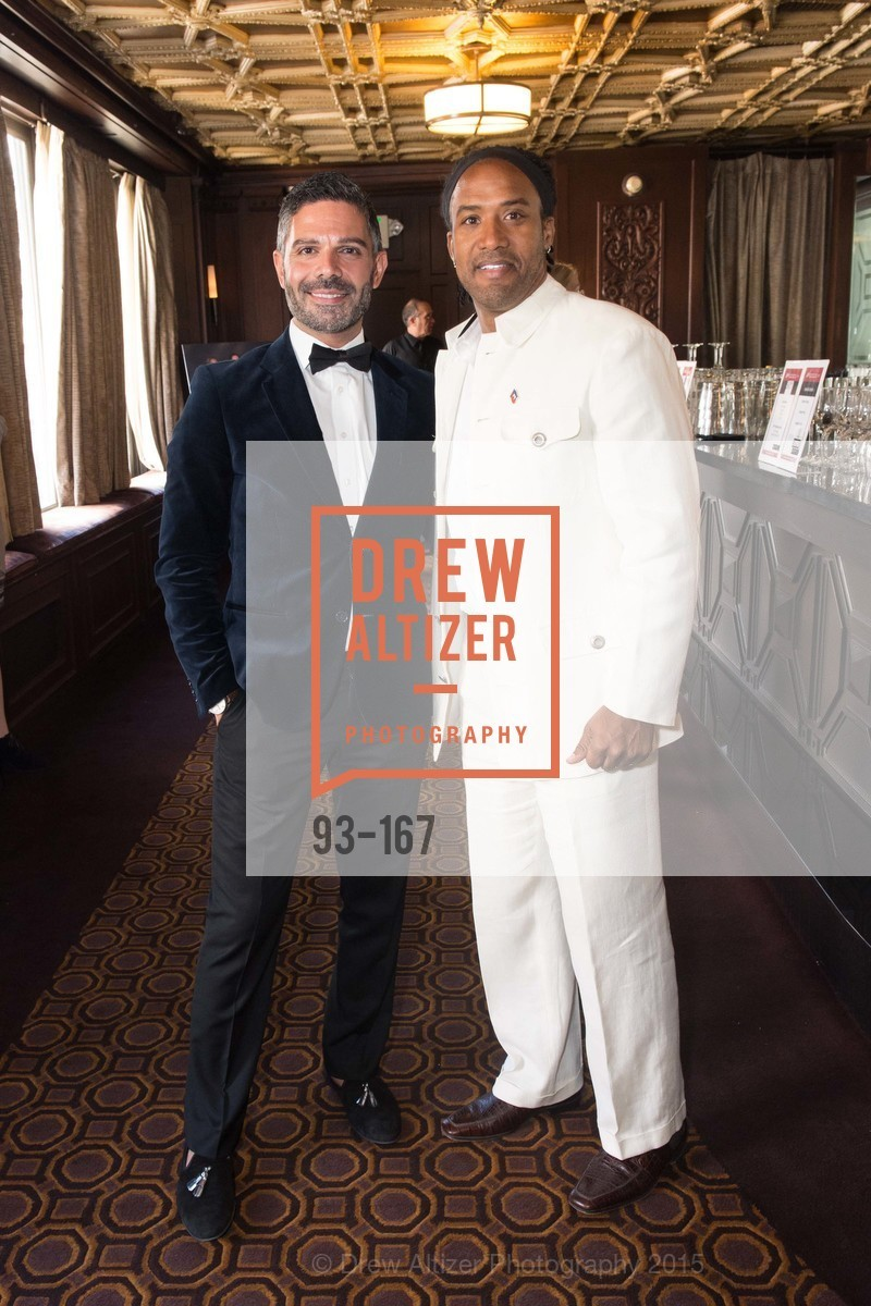 Antoine Alsayah, Claude Alix Bertrand, Dress for Success San Francisco Hosts the 10th Annual