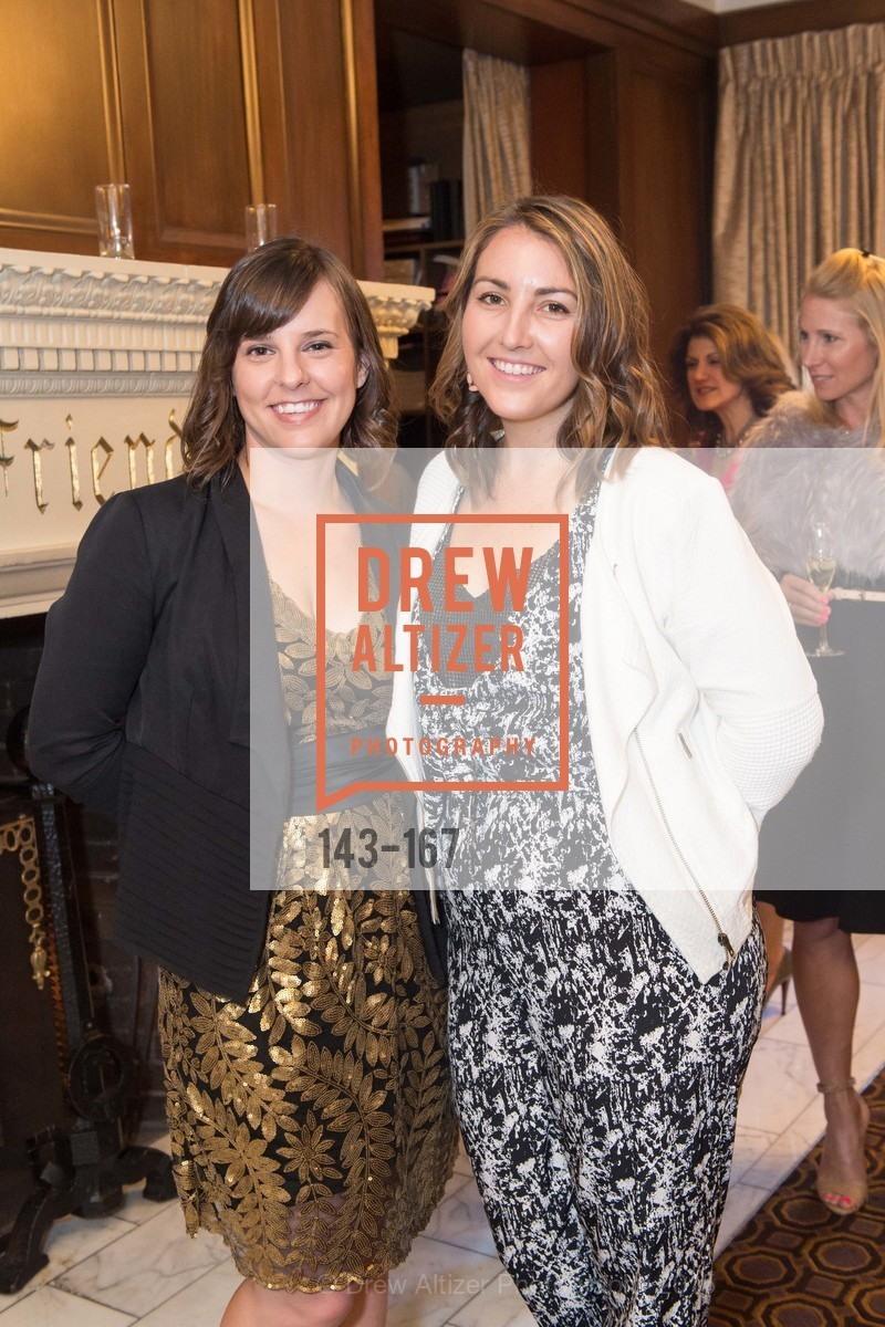 Sara Forner Howland, Loriana Mitchell, Dress for Success San Francisco Hosts the 10th Annual