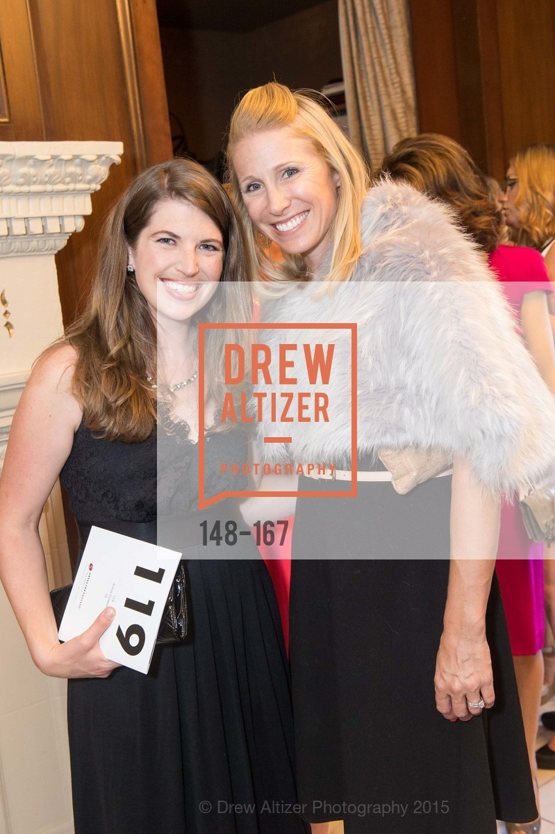 Anna Downing, LeeAnn Coburn, Dress for Success San Francisco Hosts the 10th Annual