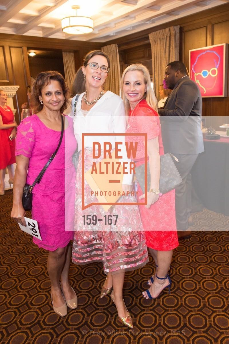 Sabby Baravan, Julie Sims, Karen Warren, Dress for Success San Francisco Hosts the 10th Annual