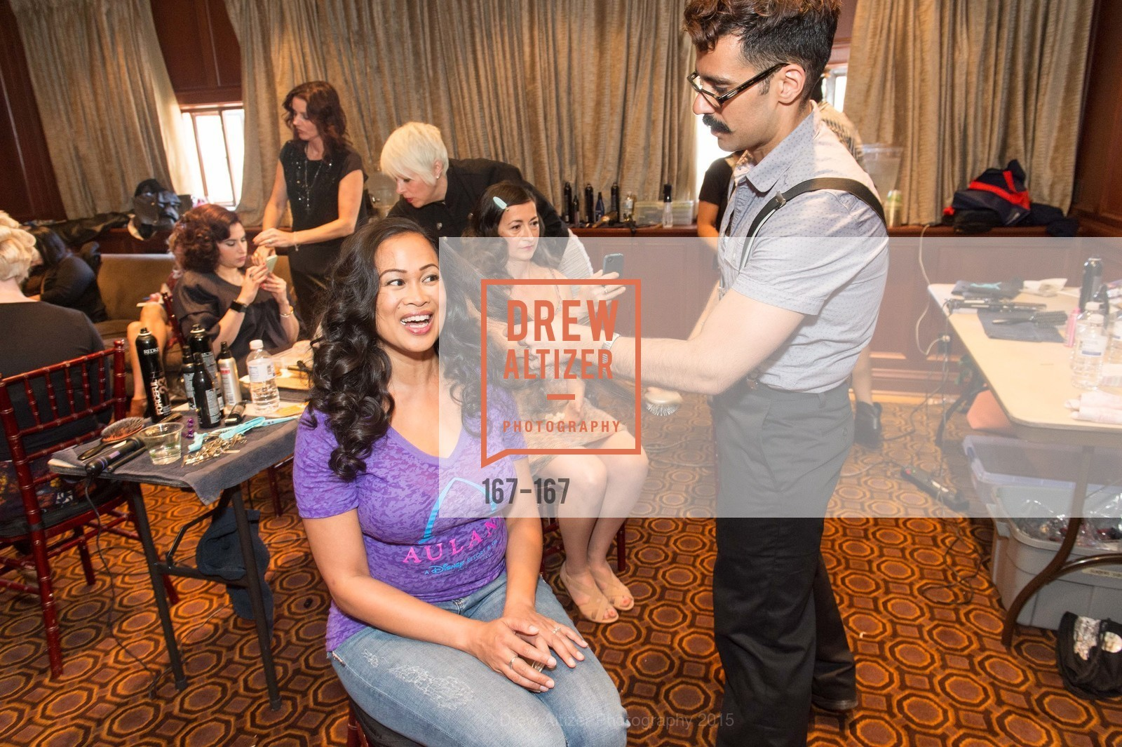 Backstage, Dress for Success San Francisco Hosts the 10th Annual