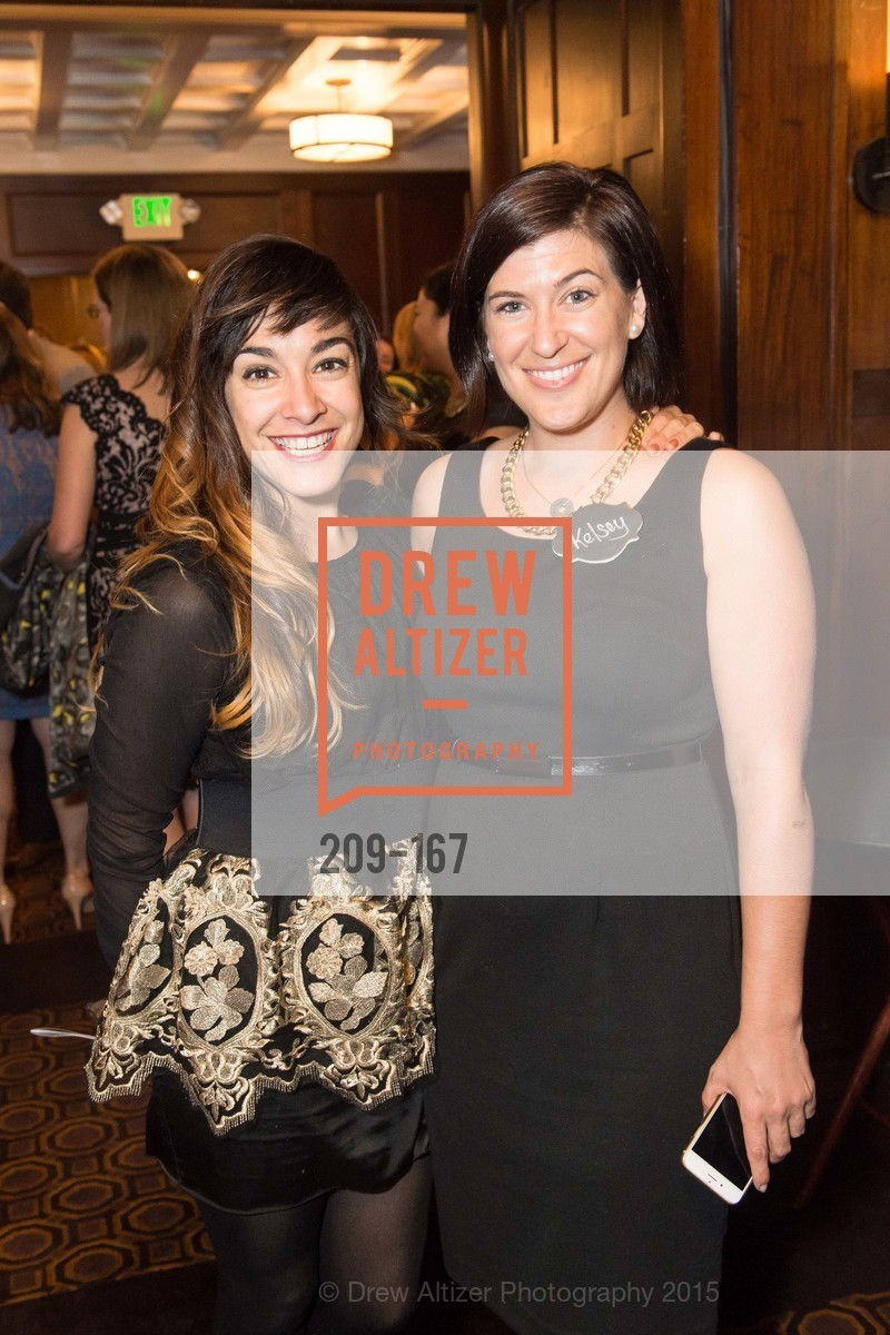 Terry Eaton, Kelsey Furtado, Dress for Success San Francisco Hosts the 10th Annual