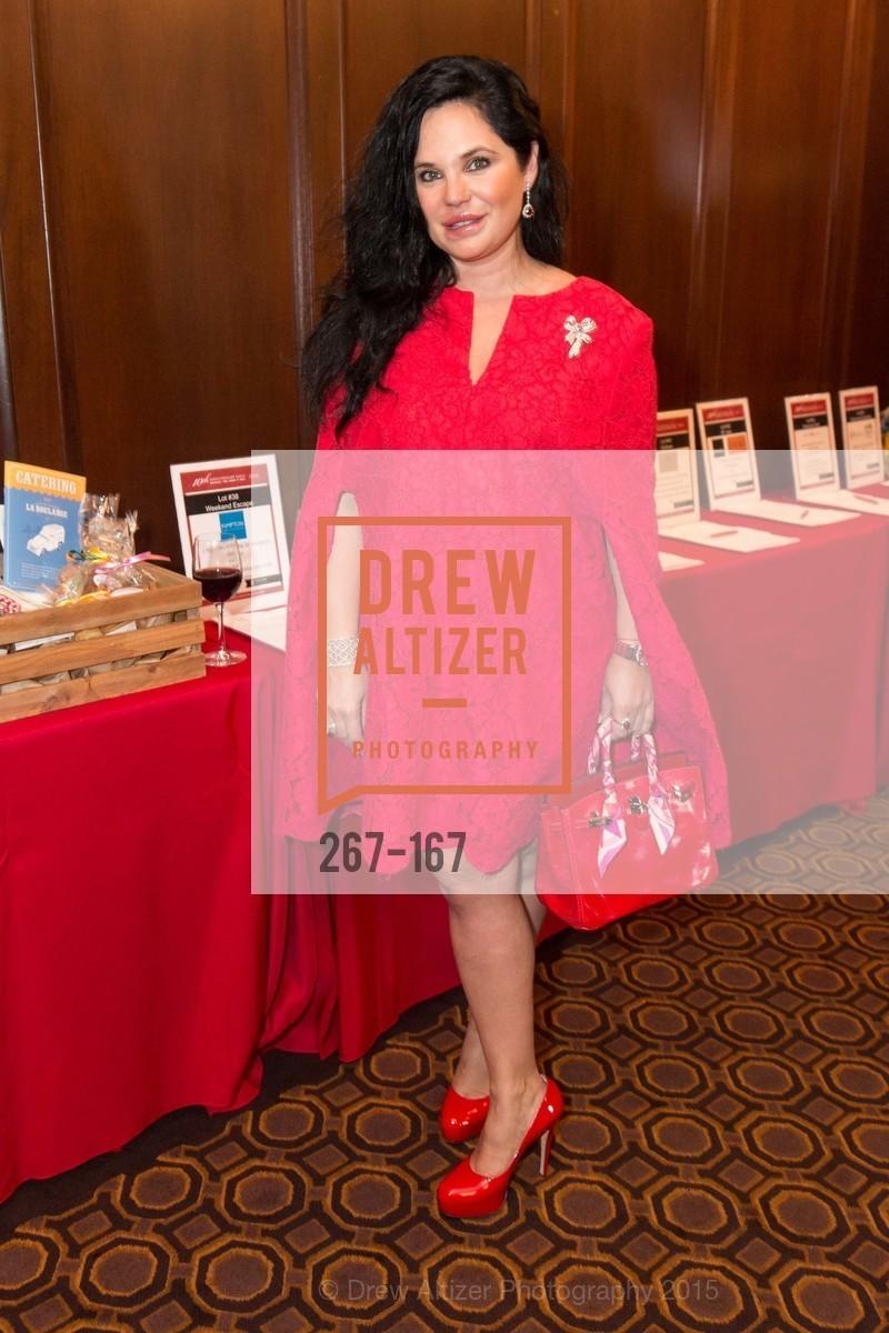 Rada Katz, Dress for Success San Francisco Hosts the 10th Annual