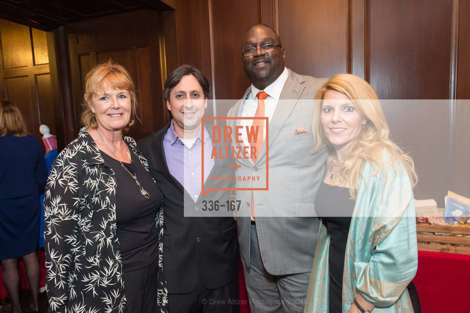 Jeff Milbourn, Mark Crayton, Dress for Success San Francisco Hosts the 10th Annual