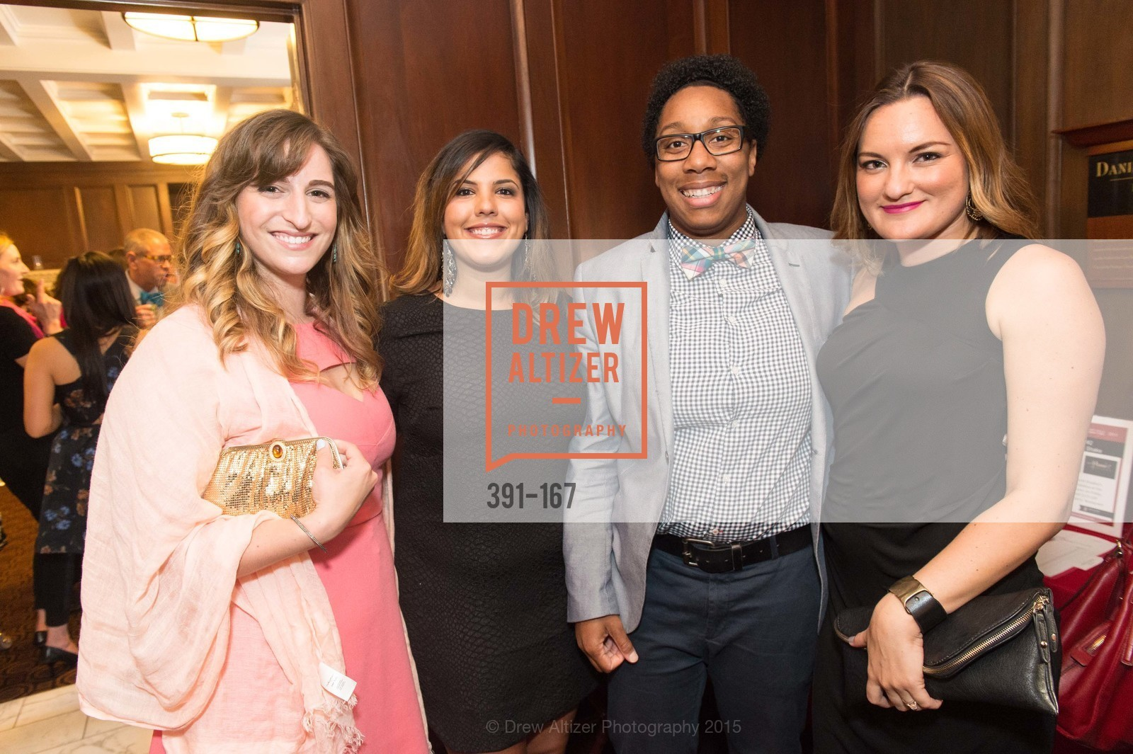Extras, Dress for Success San Francisco Hosts the 10th Annual