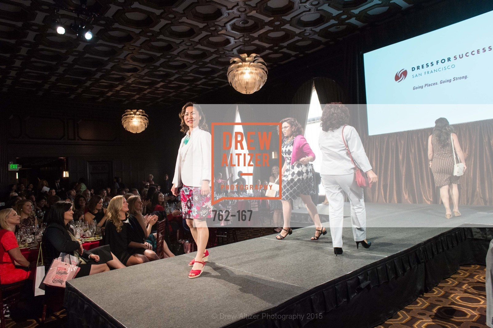 Fashion Show, Dress for Success San Francisco Hosts the 10th Annual