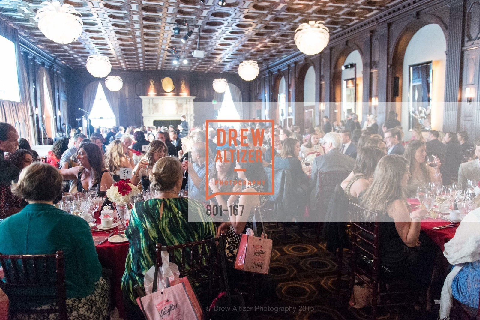 atmosphere, Dress for Success San Francisco Hosts the 10th Annual