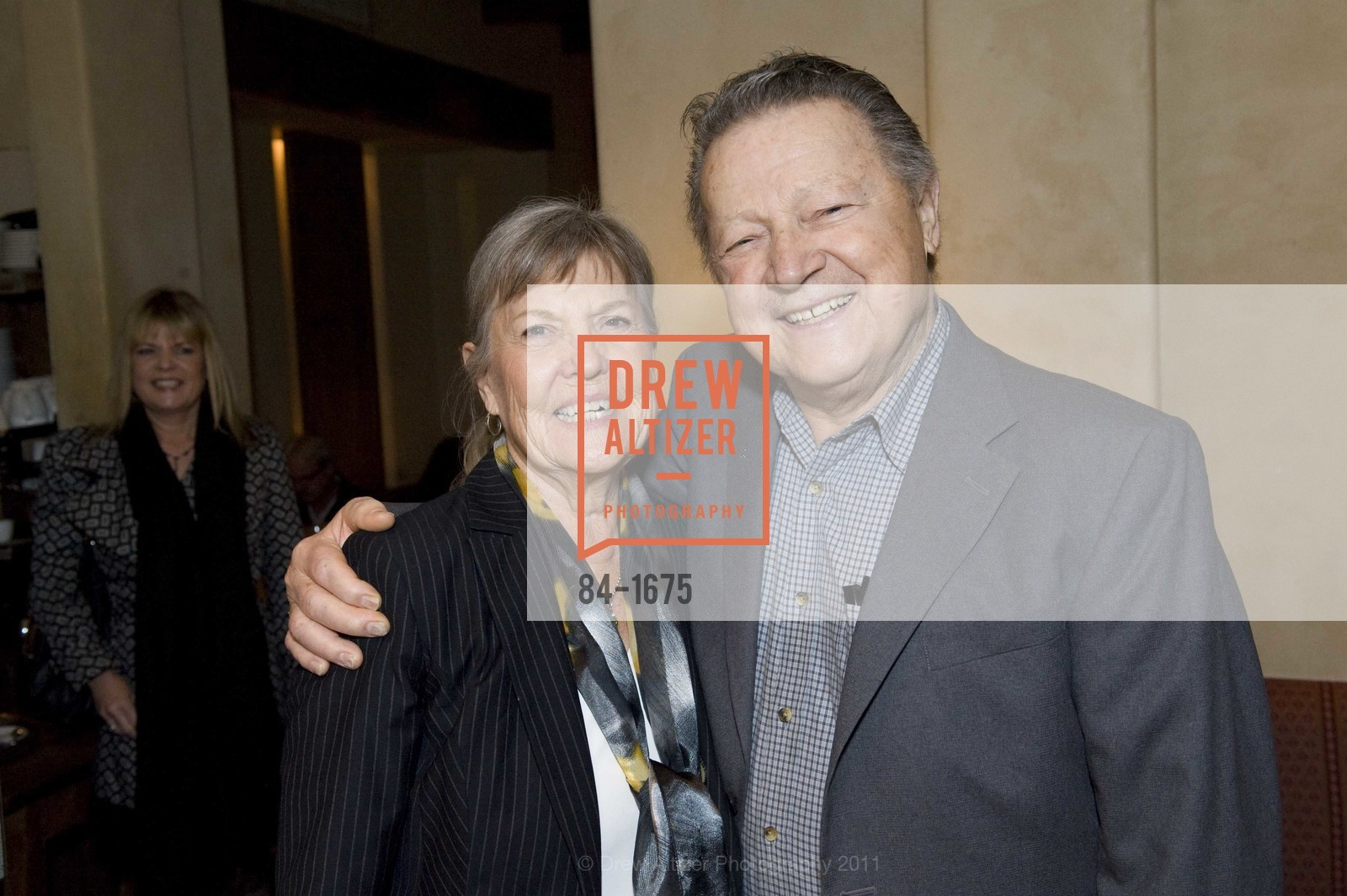 Peggy Jo Gundanas, Louie Gundunas, Photo #84-1675