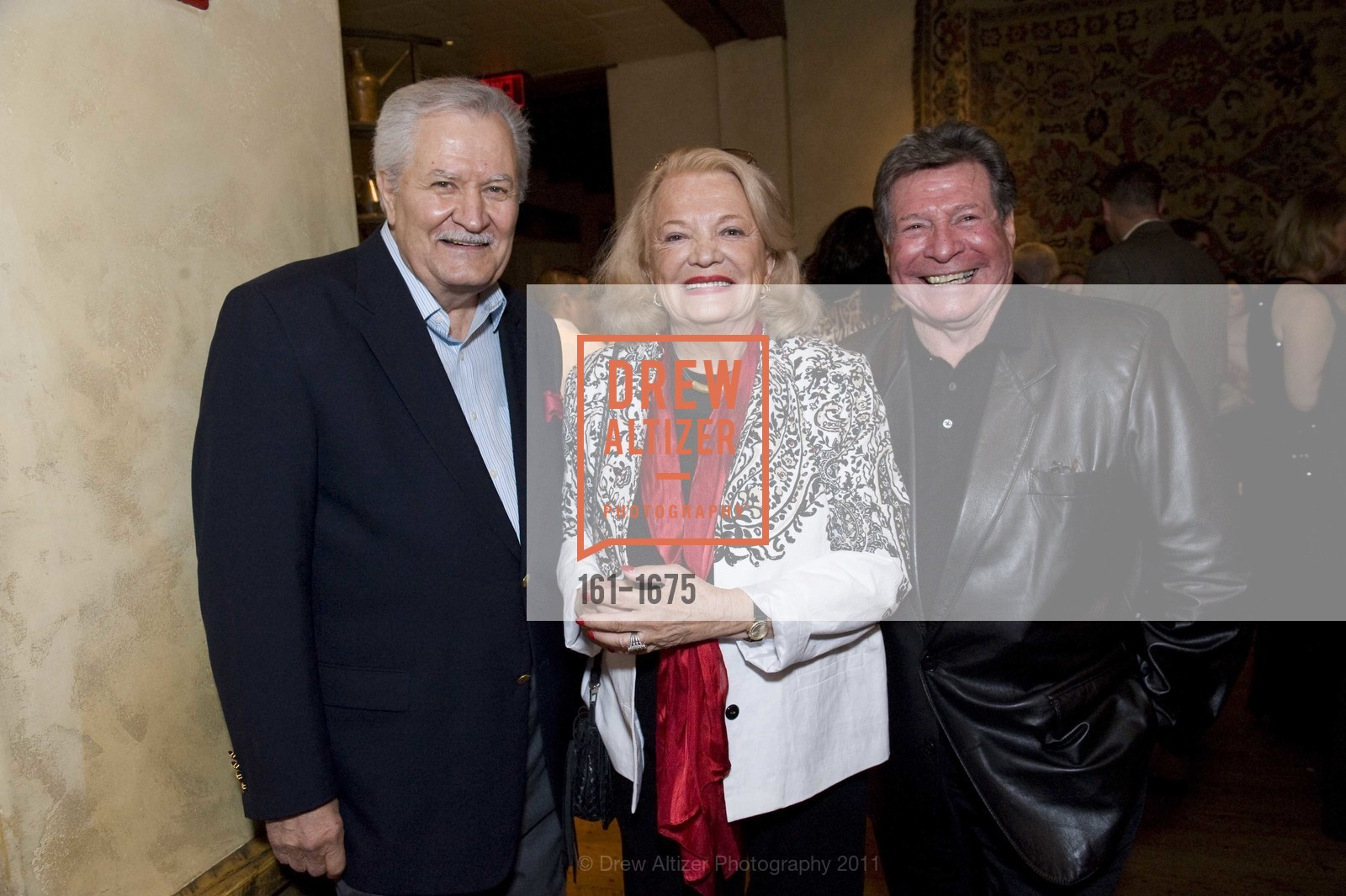 John Aniston, Gena Rowlands, Robert Forrest, Photo #161-1675
