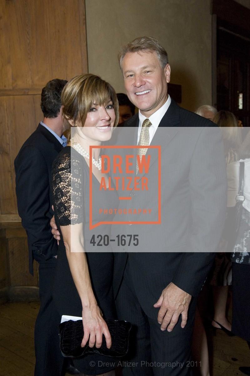 Vicki Liviakis, Randy Fry, Photo #420-1675