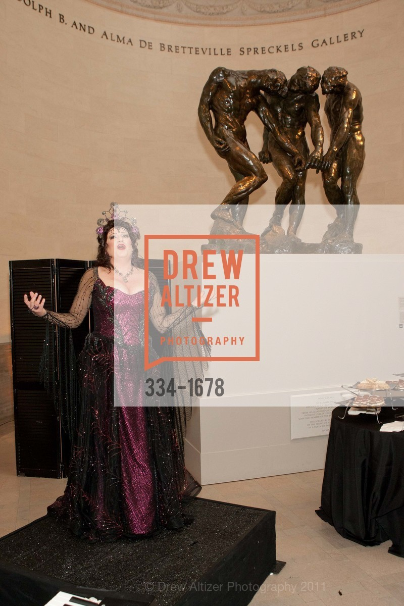 Performance By Kristin Clayton, Photo #334-1678