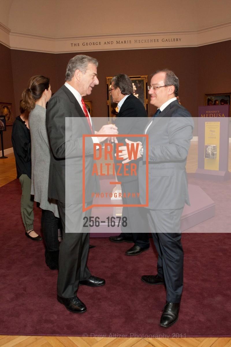 Paul Pelosi, Filippo La Rosa, Photo #256-1678
