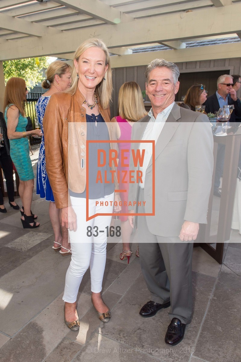 Peri Soyugenc, Gene Sinclair, Menlo Charity Horse Show Sponsor Party , Rosewood Resort and Spa. 190 Park Lane, June 15th, 2015,Drew Altizer, Drew Altizer Photography, full-service agency, private events, San Francisco photographer, photographer california